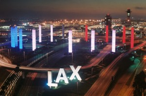 LAX Airport Gets a Whole New Look image